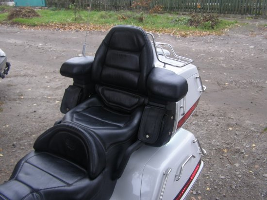 Honda Gold Wing 1.5