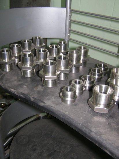 Металлобработка