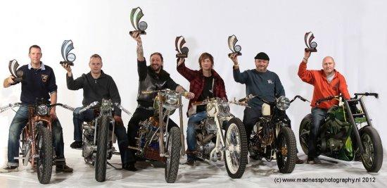 Bigtwin Bikeshow 2012