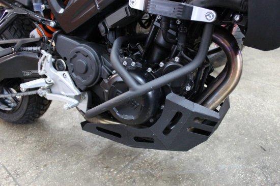 Защита двигателя