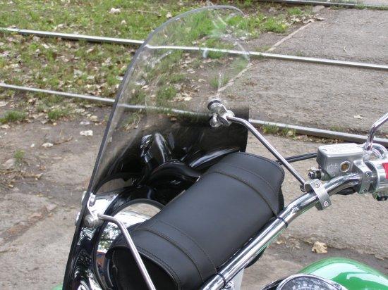 Ветровое стекло